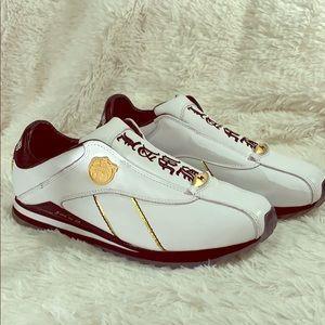 L A M B Gwen Stefani Tennis Shoes Size 9.5